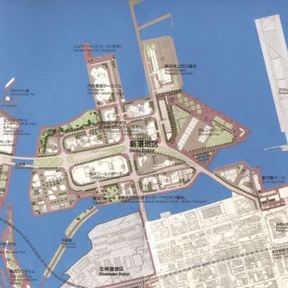 MM21新港地区