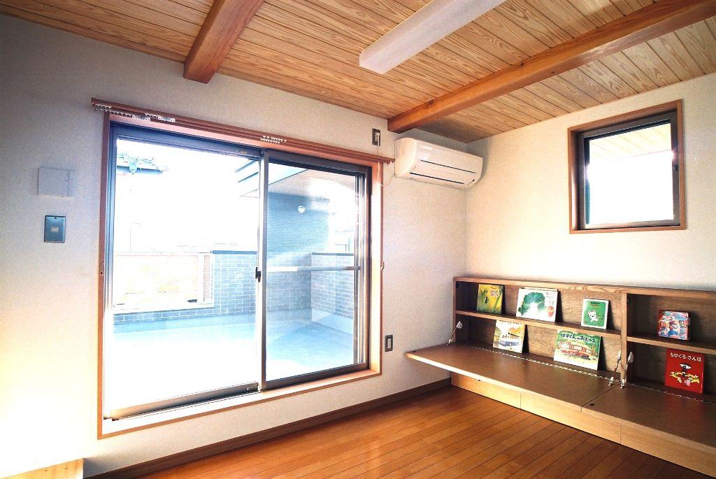 埼玉,注文住宅,子育て,家づくり,自然素材