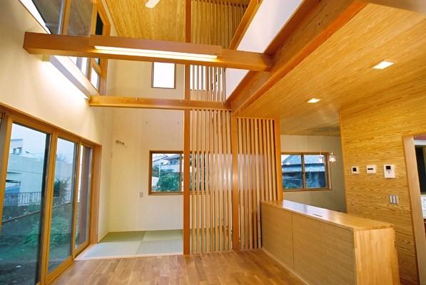 自然素材,注文住宅,塗り壁