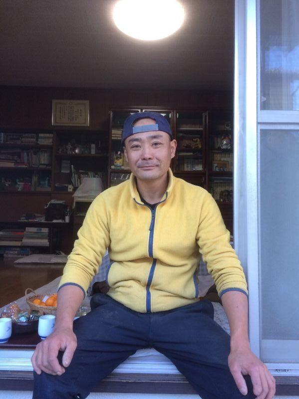 長井 康郎